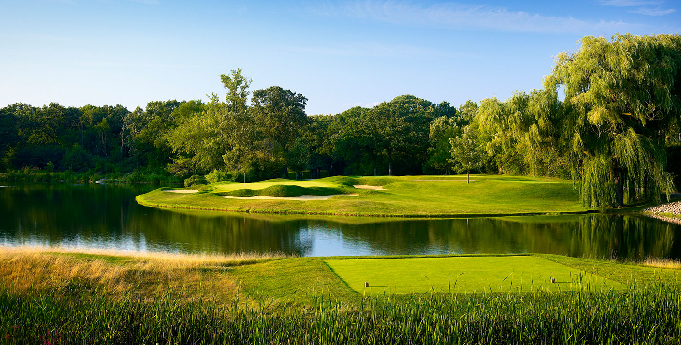 Olympia Fields Country Club Guest Information
